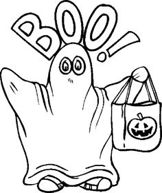 Printable Halloween Coloring Pages | SPONGEBOB COLORING PAGES ...
