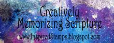 God Bless Your ART: How to Memorize Scripture (with Art Journaling!)
