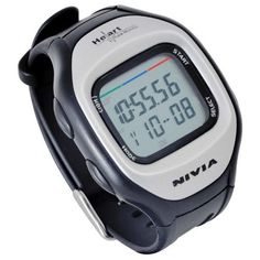 Nivia Heart Rate Monitor (Black) -- Learn more by visiting the image link. (This is an affiliate link and I receive a commission for the sales) Fitness Activities, Heart Rate Monitor, Waist Pack, How To Stay Healthy, Health Fitness, Image Link, Discount Price, Narcissist, Clean Eating