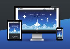 Responsive Design Websites: 25 New Examples - 8