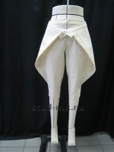 Студия Модного Кроя - Юбки, брюки