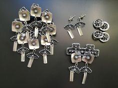 (1) FINN – Oslobunad Norway, Hardware, Jewelry, Jewlery, Jewerly, Schmuck, Computer Hardware, Jewels, Jewelery