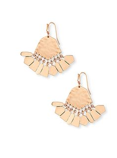 523ad8b68 Liz Statement Earrings #kendrascott #fashion The Daisy Village Boutique •  Contemporary Women's Boutique in