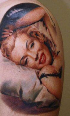 Love this one! - http://www.tattooideascentral.com/love-one-2117/