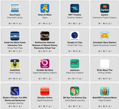 Two Great Resources for Flipped Classrooms ~ Educational Technology and Mobile Learning