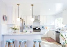 How long have you lived in the home? - A Colorful Family Friendly Home With High Style - Photos