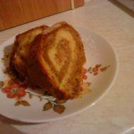 Fotografie receptu: Bezlepková mramorová bábovka