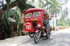 Gdy mówiła, że na emeryturze będzie podróżować, znajomi tylko się uśmiechali. Teraz czytają na jej blogu relacje ze Sri Lanki, Kambodży, Meksyku...
