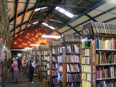 Barter Books (United Kingdom)