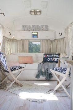 Wonen in een bus: inspiratie!