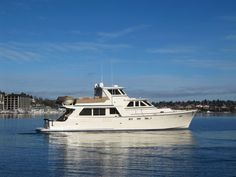 68 Tollycraft 1988 Ke Ola Miaka'i For Sale in Seattle, Washington, US