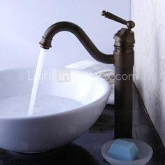 Quero esta torneira pra mim...