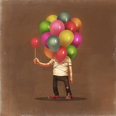 Balloon Boy by MikePMitchell.deviantart.com    suggested by: $codenamepanther