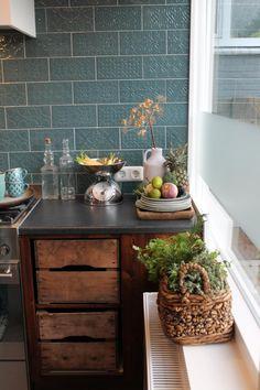 Keuken met kookeiland (deel 2) - Eigen Huis en Tuin