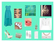 """Sem título #36"" by anachase123 on Polyvore featuring moda, dELiA*s, BCBGMAXAZRIA, Chanel, Kate Spade, ALDO, Wallis e Charlotte Tilbury"