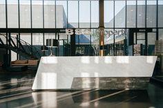 BSG Sales Gallery / Eowon Designs | ArchDaily