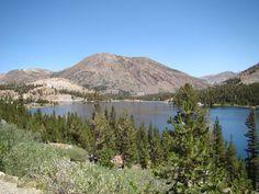 Dinsdag 26 juli 2016: Death Valley --> Yosemite     Vandaag laten we de…