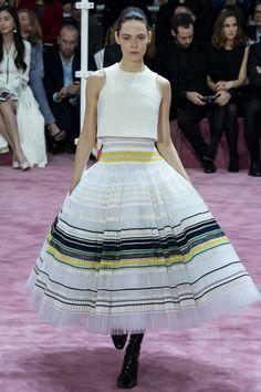 Défilé Christian Dior Printemps-été 2015 62