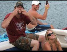 Meet the crazy Shelton's Blake and Miranda
