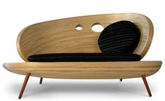 Exotic Patio Furniture by Koji