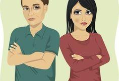vamos a reunir las conductas más evidentes que demuestran que el amor ha dejado de existir como lo era y revelan que tu pareja ya no te ama y tiene desinter