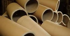 Buy cardboard tubes from our online store with the finest material at cheap rates. Visit us today!