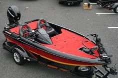 Image result for tournament bass boats australia