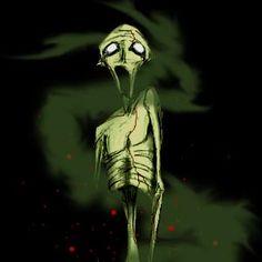 Zombie by ImWearingUrskin.deviantart.com on @DeviantArt