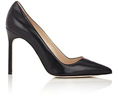 Timeless silhouette The BB Pumps from Manolo Blahnik at Barneys New York