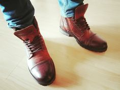 #boots #shoes #men