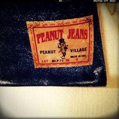 ジーンズ☆リメ缶完成!【塗装編】|Peanut Village*ちょこっと手作りDIY*