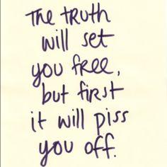 esta es la verdad