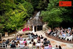 We love shooting weddings at Chota Falls.....perfect place for a waterfall wedding.