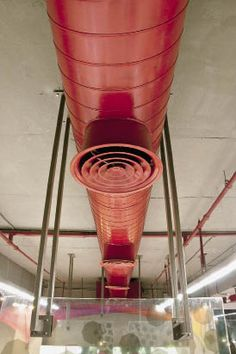 exposed ducting air con - Google Search