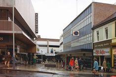 Wolverhampton C&A