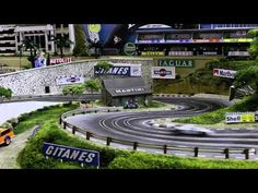 Start Your Engines — Slot Car Racing Is Back! | WIRED
