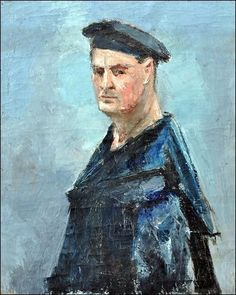 Autoportret , (1959)