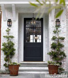 front door ideas - Google Search