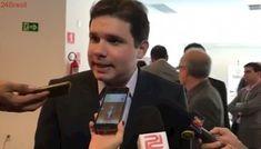 Hugo Motta confirma que vai presidir o PRB na Paraíba; Nabor segue o filho