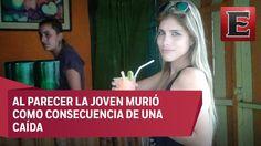 Entregan cuerpo de la modelo Stephanie Magon a autoridades colombianas
