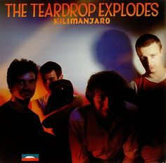 The Teardrop Explodes - Kilimanjaro (1980) - http://cpasbien.pl/the-teardrop-explodes-kilimanjaro-1980/