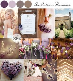 10 Autumn Wedding Co