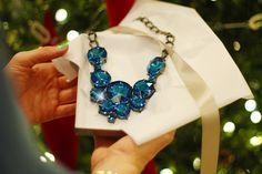 Gorgeous statement necklace $28