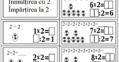 2 3 4 5 6 7 8 9 Continut... Math Worksheets, Math Games, Word Search, Child, English, Ideas, Art, Math Activities, Facts