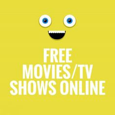 Best Places to Watch Free Movies/ TV Series Online