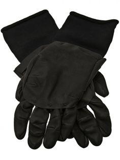 DEVOA | Leather Gloves.