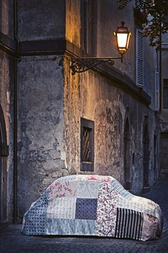 The Italian Job - Shooting Fabrics in Italy (houseandgarden.co.uk)