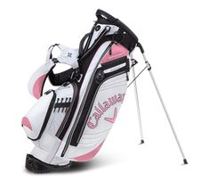 0398bbeaa354 Feel free to get me this for christmas a long with the callaway clubs to  match. Ladies Golf ...