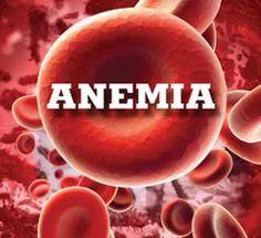 Alimentos bons para anemia
