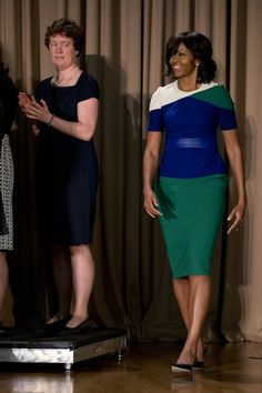Pretty in Preen - Home - Mrs.O - Follow the Fashion and Style of First Lady Michelle Obama